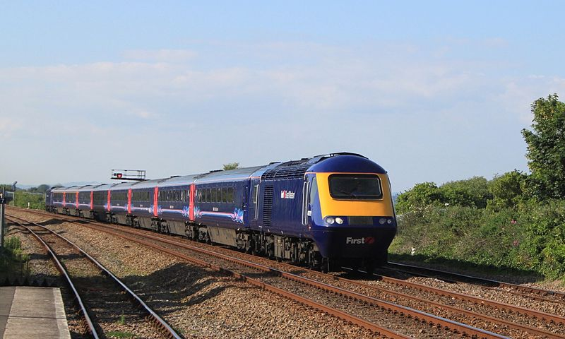 File:Dawlish Warren - FGW 43172+43165.JPG