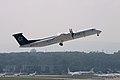 De Havilland Canada DHC-8-400 2015-08-12 ZRH 6031.jpg
