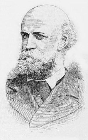 Etienne L. de Mestre - Image: De MESTRE Etienne Livingstone