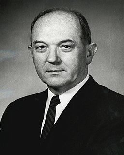 Dean Rusk United States Secretary of State