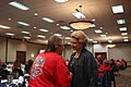 Debbie Stabenow at UAW CAP conference in Lansing 21248446 10155392396570528 6372436726357374522 o.jpg
