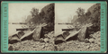Debris of the Palisades on the Hudson, by E. & H.T. Anthony (Firm).png
