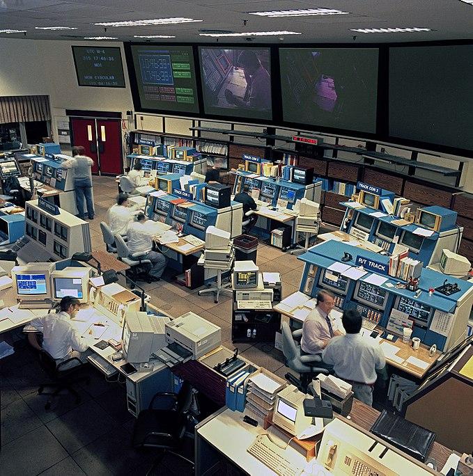 NASA Deep Space Network - Wikiwand