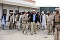 Defense.gov News Photo 101028-D-7203C-049 - Deputy Secretary of Defense William J. Lynn III tours the town of Nawa, Afghanistan, on Oct. 28, 2010.jpg