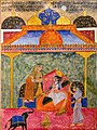 Delhi-National Museum-Music and dance-20131006.jpg