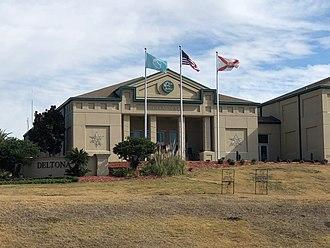 Deltona, Florida - Deltona City Hall