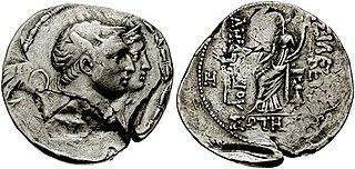 Laodice V