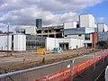 Demolition of former printing works, E14 - 32546835693.jpg