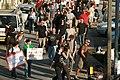 Demonstration 5 November 2010 2.JPG
