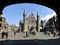 Den Haag - Nederland (De Ridderzaal) - panoramio.jpg