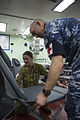 Dental personnel conduct training aboard USNS Mercy 150605-F-YW474-044.jpg