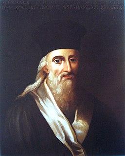 Alexandre de Rhodes Jesuit missionary