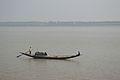 Desi Boat - River Ichamati - Taki - North 24 Parganas 2015-01-13 4284.JPG