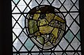 Detail, Stained glass, Etchingham church (15238547683).jpg