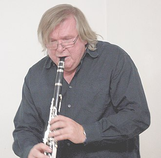 Jazz in Germany - Theo Jörgensmann, 2009