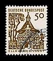Deutsche Bundespost - Deutsche Bauwerke - 50 Pfennig - grob.jpg
