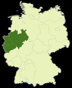 Regionalliga West - Regionalliga West