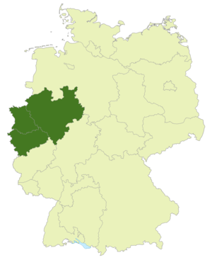 Under 19 Bundesliga - Bundesliga West