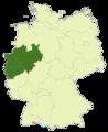 Deutschland Lage von Westdeutschland.png