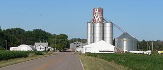 Deweese, Nebraska Village in Nebraska, United States