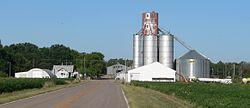 Deweese, Nebraska - Wikipedia, the free encyclopediadeweese village