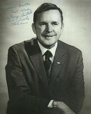Dewey F. Bartlett - Image: Dewey Bartlett