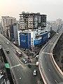 Dhaka Moghbazar-Mouchak flyover 03.jpg