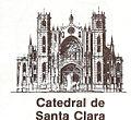 Dibujo de la Catedral de Santa Clara de Asis, Cuba.jpg