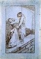 Dibujo preparatorio Capricho 12b Goya.jpg