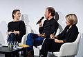 Diese Aufnahmen entstanden im Rahmen des 5. Wikimedia-Salon - Das ABC des Freien Wissens zum Thema Erinnerung am 27. November 2014 bei Wikimedia Deutschland. 18.JPG