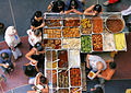 Dizingof center friday's food market.jpg