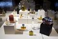 Dokumentation av utställningen passion för parfym - Hallwylska museet - 86370.tif