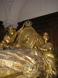 Dom Berlin König Friedrich I in Preußen.jpg
