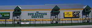 Green Bay Packers, Inc. - The Don Hutson Center