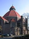 foto van Sint-Laurentiuskerk