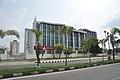 Dongfang Electric Building - 16-1111 Major Arterial Road - Rajarhat - Kolkata 2017-06-21 2596.JPG