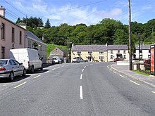 Doochary, Co. Donegal - geograph.org.uk - 500514.jpg
