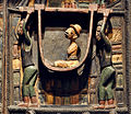 Door panel Yoruba BM detail.jpg