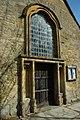 Door to Wormington church - geograph.org.uk - 1776537.jpg