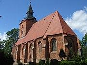 Dorfkirche Trantow