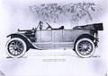Dorris touring car, five or seven passenger. From advertisement, 1914.jpg