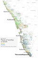 Dot map of places of worship in Kerala.png