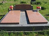 Doug Nicholls Grave IMG 0977.jpg