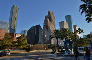 Houston - Wikitravel