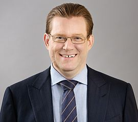 Josef Wiederkehr