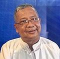 Dr. Khin Maung Nyo (Economist).jpg
