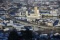 Drammensbrua sett fra Drafnkollen mars 2018 (1).jpg