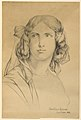 Drawing, Portrait of a Young Woman, 1902 (CH 18392245).jpg
