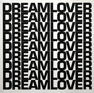 Dreamlover (song) - Image: Dreamlover Mariah Carey CD cover alternative