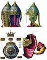 Drevnosti RG v3 ill005-008 - Helmet of Alexander Nevsky.jpg